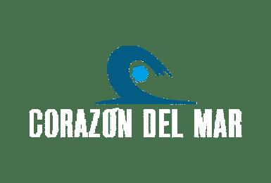 Logo Corazon Del Mar