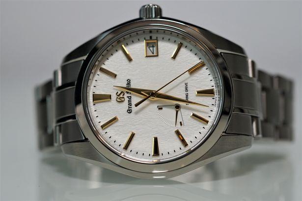 """Meine Wahl für die """"Eine Uhr"""" Sammlung! Wird es eine Rolex oder doch die Grand Seiko!?"""