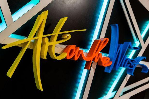 """Das Motto von Alexander Shorokhoff """"Art on the Wrist"""""""